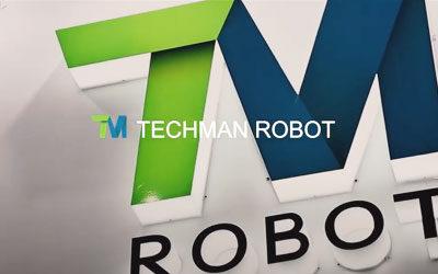 Techman Robot w 2021
