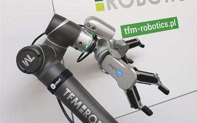Chwytaki OnRobot w naszej ofercie