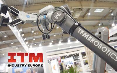 Targi ITM Industry Europe za nami!
